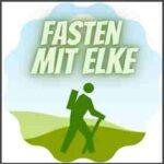 Logo Fastenwandern mit Elke